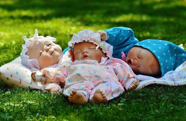 dziecko 3 letnie zabawki