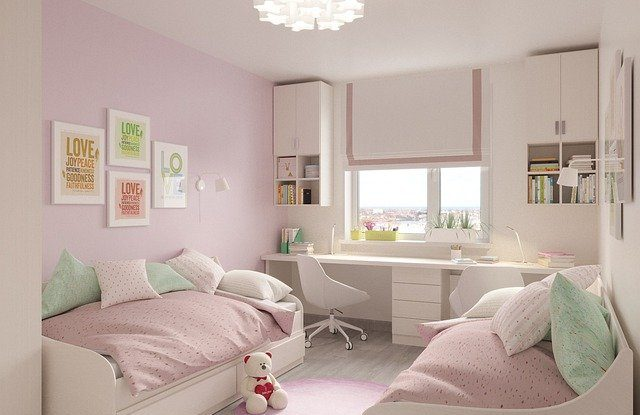 dekoracje pokój dziecka