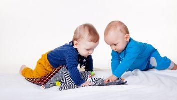 zabawki dla 8 miesięcznego dziecka