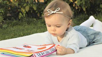 zabawki dla 6 miesięcznego dziecka